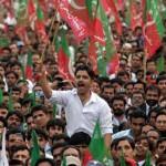 Pakistan: Fight for gaddi