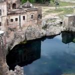 Historic Temples in Pakistan