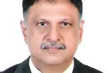 Masood Hamid: The best of us.