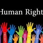 Human rights or Tory leadership