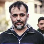 Khuram Zaki  spoke for the dead