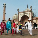 Eid in India not restricted to Muslims