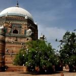 Shrines,  Islam and Christianity