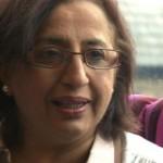 UK civil rights leader Ratna  dies