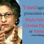 Pakistan and Asma are known together